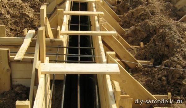 Как правильно приготовить качественный бетон - 29 Октября 2015 - Рукоделие